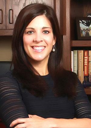 Beverly Moore Haydel, JD